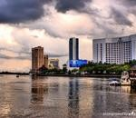 Kuching Waterfront Hotels