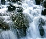 Matang Waterfall